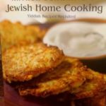 Book review: Jewish Home Cooking