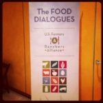 Food Dialogues Coming to Chicago June 10
