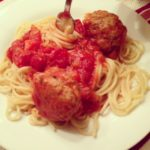 Turkey-Quinoa Meatballs