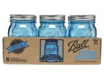 Ball Heritage Collections Pint Jars