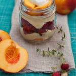 Desserts in Jars Garden Event Giveaway