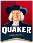 Get Your Family's Day Off to a Great Start with Quaker Oats