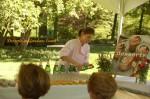 Desserts in Gardens Recap