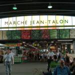 Montreal's Marche Jean-Talon