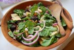 Great Summer Salad Ideas from Jerusalem