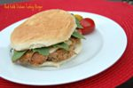 how to make a turkey burger