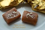Last Minute Gift: Thyme-Infused Sea Salt Caramels