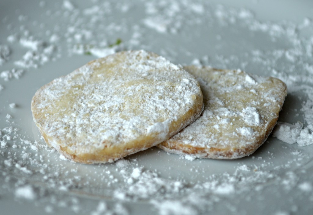 cookies recipes with lime