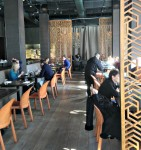 Chicago Restaurant Week: Embeya