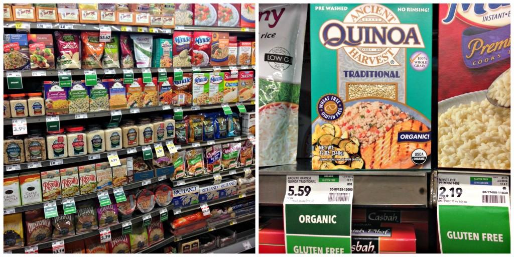 quinoa for passover