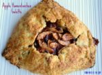 Hamantaschen Galette for Purim