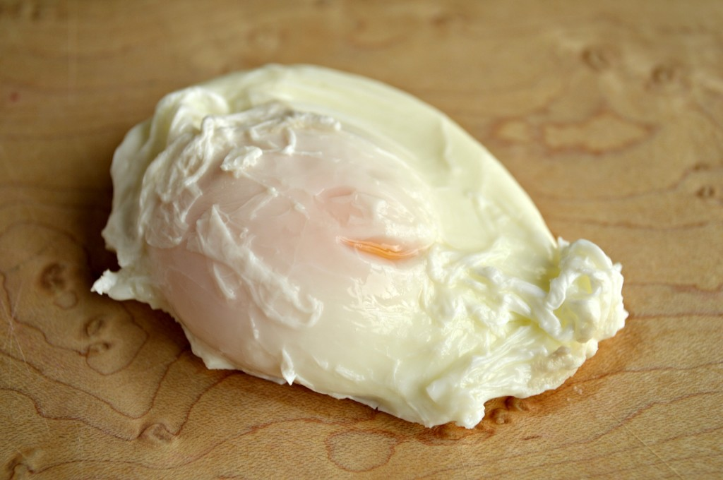 perfect poached egg is within your grasp.
