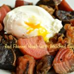 Diner Classic for Dinner: Red Flannel Hash