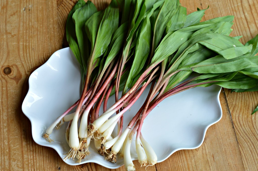 recipes for ramps