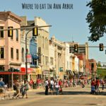 A Weekend in Ann Arbor