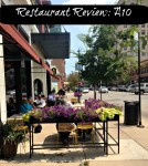 A10 Restaurant Review