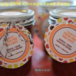 July Chicago Food Swap Recap