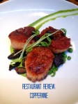 Coppervine Restaurant Review