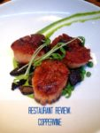 Coppervine Restaurant Review