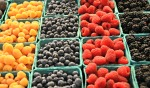 what to buy at the farmers market