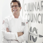 Cooking Demo with Rick Bayless 10/20
