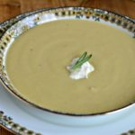 Potato Leek Soup (Potage Parmentier)
