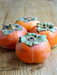 What To Do with Persimmons