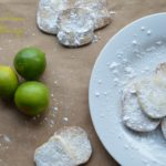 Cookie Exchange: Key Lime Meltaways