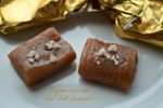 Edible Gift Idea: Caramels