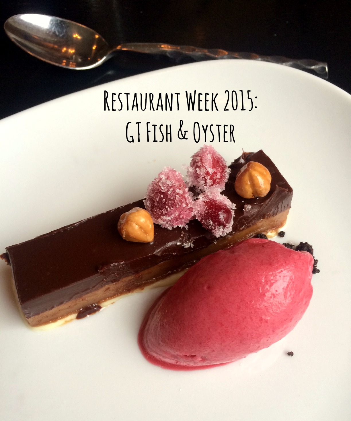Chicago restaurant week 2015 gt fish oyster west of for Gt fish and oyster chicago