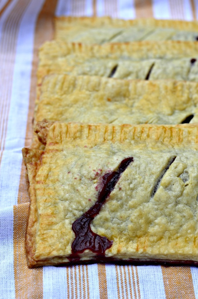 how to make hand pies