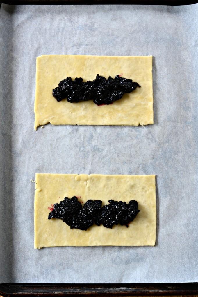 recipes for jam