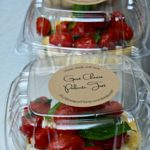 June 2015 Chicago Food Swap Recap