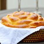 Rosh Hashanah Recipes: Round Challah