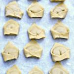 Rosh Hashanah Recipes: Kreplach