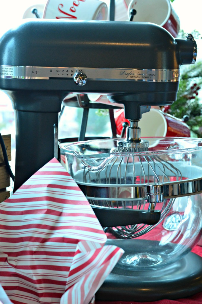 Gift ideas for cooks from sur la table west of the loop for Sur la table mixing bowls