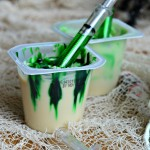 Halloween Pudding Creations