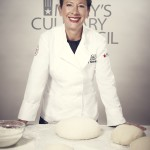 Holiday Recipes with Stephanie Izard and Nancy Silverton