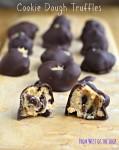 Cookie Dough Truffles