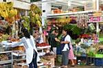lima surquillo market