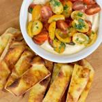 Dip Recipes for Super Bowl Sunday