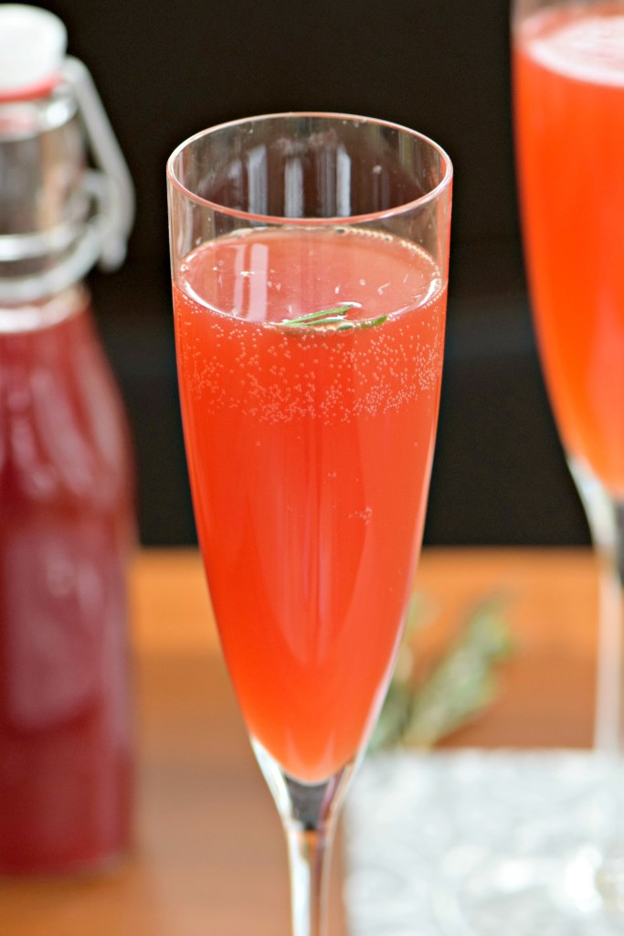 prosecco cocktail recipes