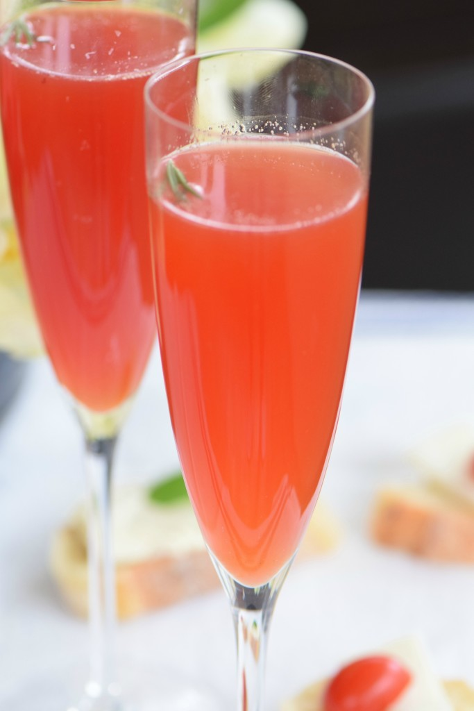 blood orange cocktail recipes