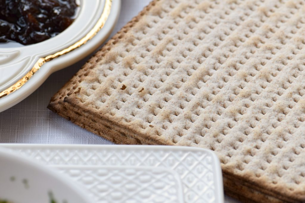 passover seder recipes