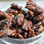 Edible Gift: Ancho Chile Pecans