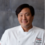 Kids Cooking Class with Ming Tsai at Macy's