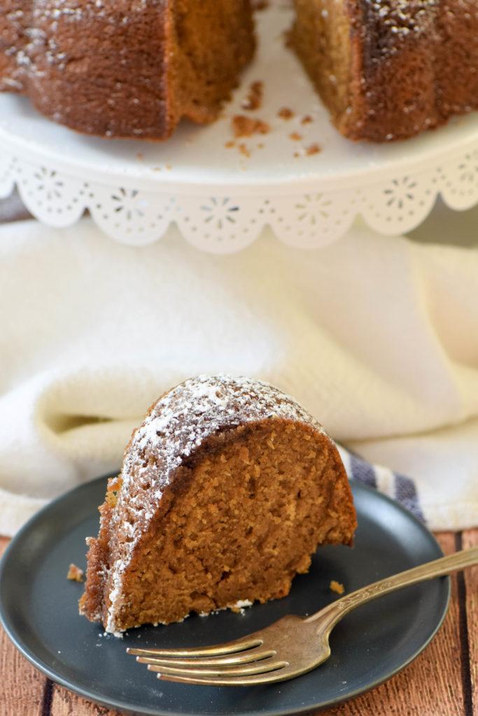 garam masala pound cake