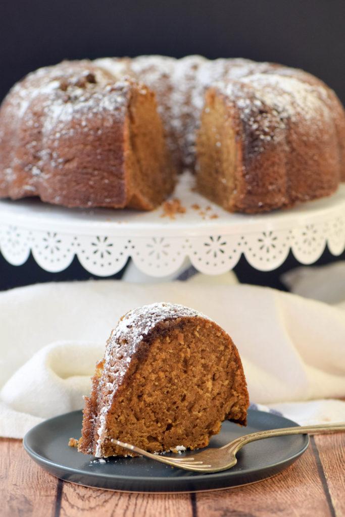 garam masala cake