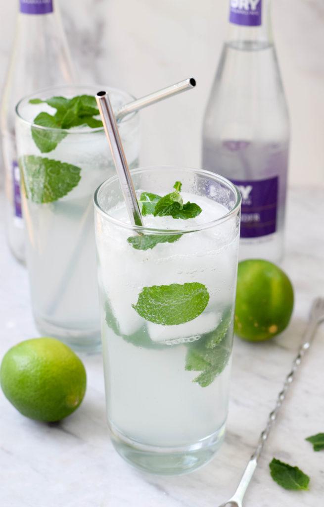 lavender cocktail recipe