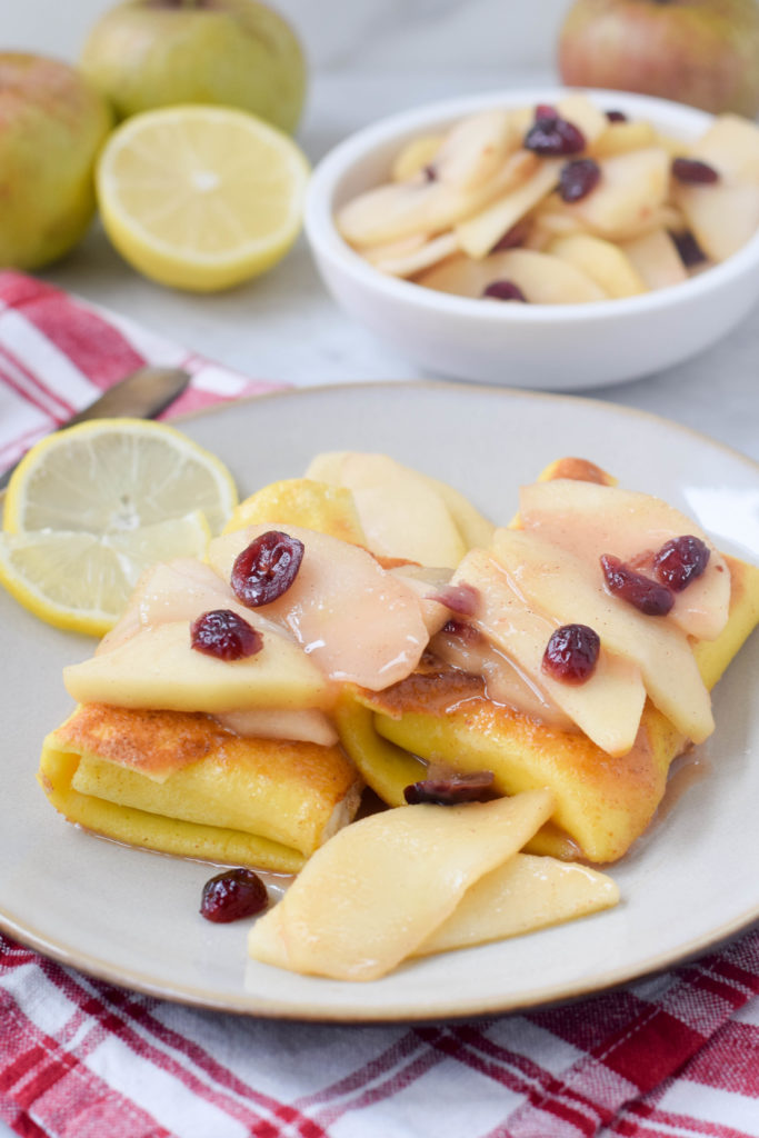 jewish recipes blintzes
